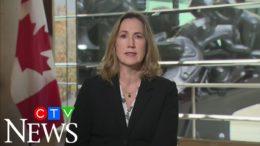 Ambassador Kirsten Hillman on what Biden's win will mean for Canada 8