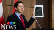 Liberals to resubmit unredacted documents as opposition push to reopen the WE Charity probe 1