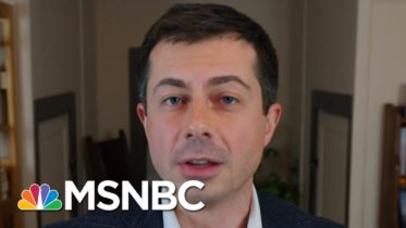 Buttigieg: Time To Look At How Our Representative Democracy Can Be More Representative | MSNBC 10