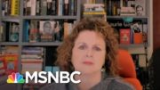 Laurie Garrett: The Public Is Not Getting That We Need To Social Distance | Deadline | MSNBC 5