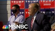 'Dunces': Trump Losing And Admitting Defeat In 2020 Cases As Giuliani Implodes 2