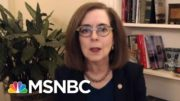 'Don't Accidentally Kill Someone': Ore. Gov. Begs Public To Keep Thanksgiving Small | All In | MSNBC 4