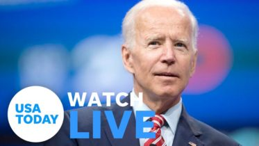 President-elect Joe Biden delivers remarks on the economy (LIVE)   USA TODAY 6