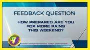TVJ News: Feedback Question - November 13 2020 4