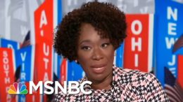 The South Is In Play': Joy Reid Suggests Democrats Should Invest More In Southern Races   MSNBC 6