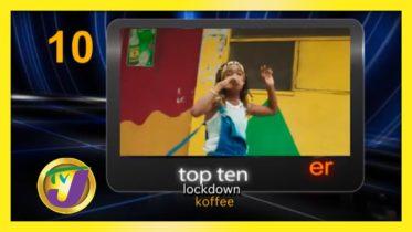 Top 10  Countdown: TVJ Entertainment Report - November 13 2020 6