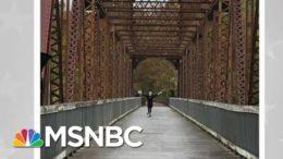 Willie Runs Charity Half Marathon And Has A Surprise Guest   Morning Joe   MSNBC 5