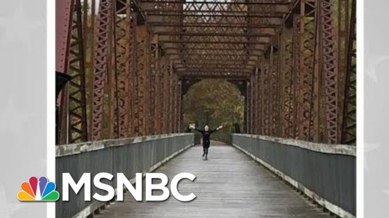 Willie Runs Charity Half Marathon And Has A Surprise Guest | Morning Joe | MSNBC 1