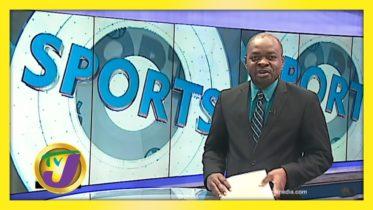 TVJ Sports News: Headlines 14 2020 6