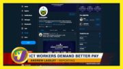 ICT Workers Demand Better Pay - November 15 2020 4