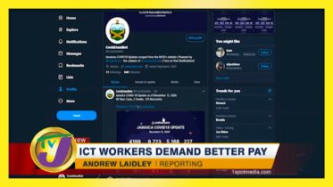 ICT Workers Demand Better Pay - November 15 2020 6
