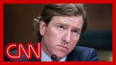 Trump fires DHS official Chris Krebs 6