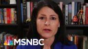 Trump Team Attitude On Covid Hurts Effort To Save Lives   Rachel Maddow   MSNBC 4