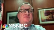 Pennsylvania Officials Announcing New Measures To Slow Covid-19 Spread | MTP Daily | MSNBC 4