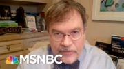 Dr. Hotez: 'Optimistic We're Going To Have' Significant Percentage Vaccinated By Spring | MTP Daily 5