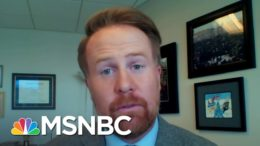 Election Law Analyst On Trump Lawsuits: This Isn't A 'Coherent Legal Strategy' | Katy Tur | MSNBC 5