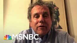 Brown: GOP Reps Show They Don't Care About Essential Workers By Flouting Masks | All In | MSNBC 9