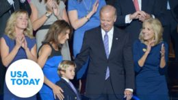Joe Biden's family: Here's what we know about America's next first family | USA TODAY 1