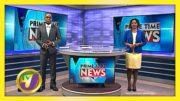 TVJ News: Headlines - November 16 2020 3