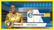 TVJ Entertainment Prime - November 16 2020 2