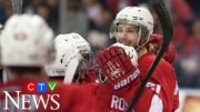Valedictorian led fight to change McGill's team name to RedBirds 5