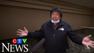 'To drink from the tap just like anybody': Former chief talks about life under a boil-water advisory 6