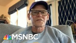 Electoral Gridlock: Breaking Down What Election Night Could Look Like | Andrea Mitchell | MSNBC 1
