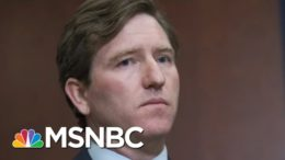 Klobuchar On Ouster Of Cyber Official: 'He Should Never Have Been Fired.' | The Last Word | MSNBC 2