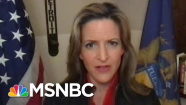 MI Set To Move Ahead On Certifying Vote; Republicans In Largest County End Block | Rachel Maddow 6