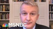 Pfizer To Seek Covid-19 Vaccine Approval 'Within Days' | Morning Joe | MSNBC 4