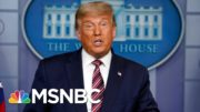 Trump Campaign To File Petition For Recount In Two Wisconsin Counties | Craig Melvin | MSNBC 2