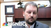 Rural Communities Struggle During Coronavirus | Morning Joe | MSNBC 4