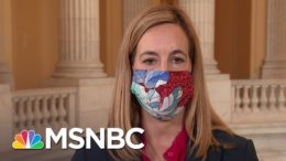 Rep. Sherill: Trump's Attacks On The Election Are Incredibly Disappointing | Stephanie Ruhle | MSNBC 8
