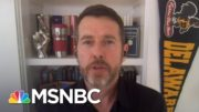 David Plouffe Says Trump Threating To Send In Lawyers Is 'Quite A Loser Message' | Deadline | MSNBC 4