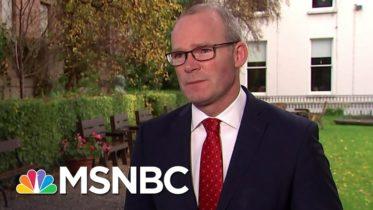 Irish Foreign Minister Says President-Elect Joe Biden Could Reset Transatlantic Relations 6