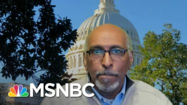 Steele: We Cannot Wait For Donald Trump To Stop 'Acting Like A Petulant Child' | Deadline | MSNBC 6