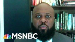 Fmr. Trump Aide Won't Explicitly Say That Joe Biden Is The President-Elect | The ReidOut | MSNBC 7