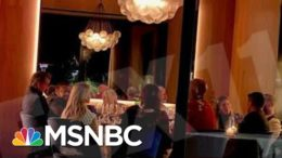 Chris Hayes: Elected Officials Should Follow Their Own Covid-19 Guidance | All In | MSNBC 5