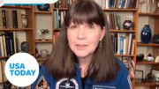 NASA Astronaut Cady Coleman on space, isolation, and how we can endure | Storytellers Project 3