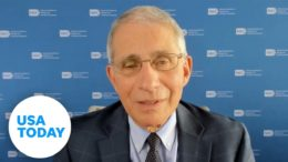 Dr. Anthony Fauci takes questions from the USA TODAY Editorial Board | USA TODAY 4
