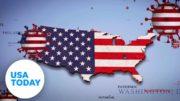 US COVID-19 death toll: 250,000   USA TODAY 5