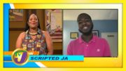 Scripted JA: TVJ Smile Jamaica - November 17 2020 3