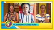 Fashion Ministry: TVJ Smile Jamaica - November 17 2020 2