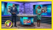 TVJ News: Headlines - November 17 2020 2