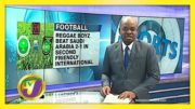 Reggae Boyz Rebound to Beat Saudi Arabia 2-1 - November 17 2020 4