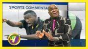 TVJ Sports Commentary - November 17 2020 2