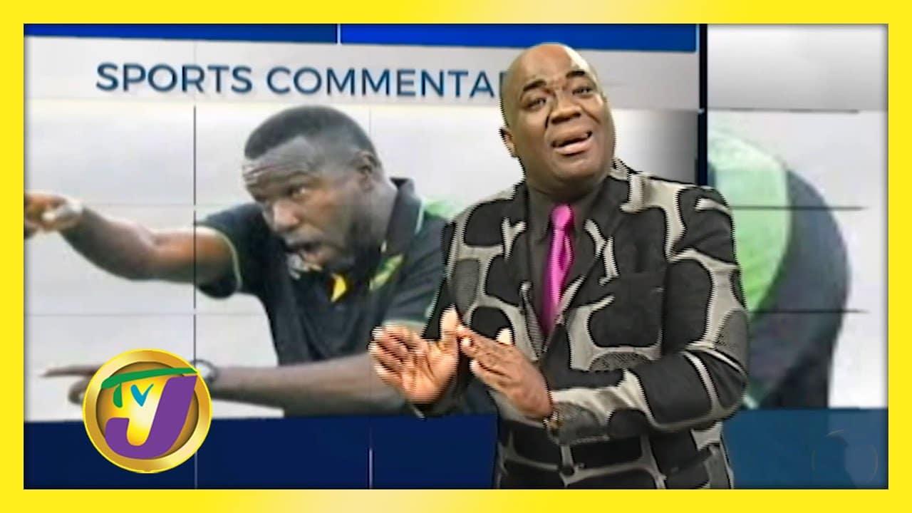 TVJ Sports Commentary - November 17 2020 1