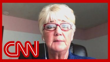 ICU nurse describes the change she felt after talking to Joe Biden 6