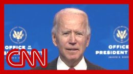 See Biden's reaction when asked if he will shut down country 5