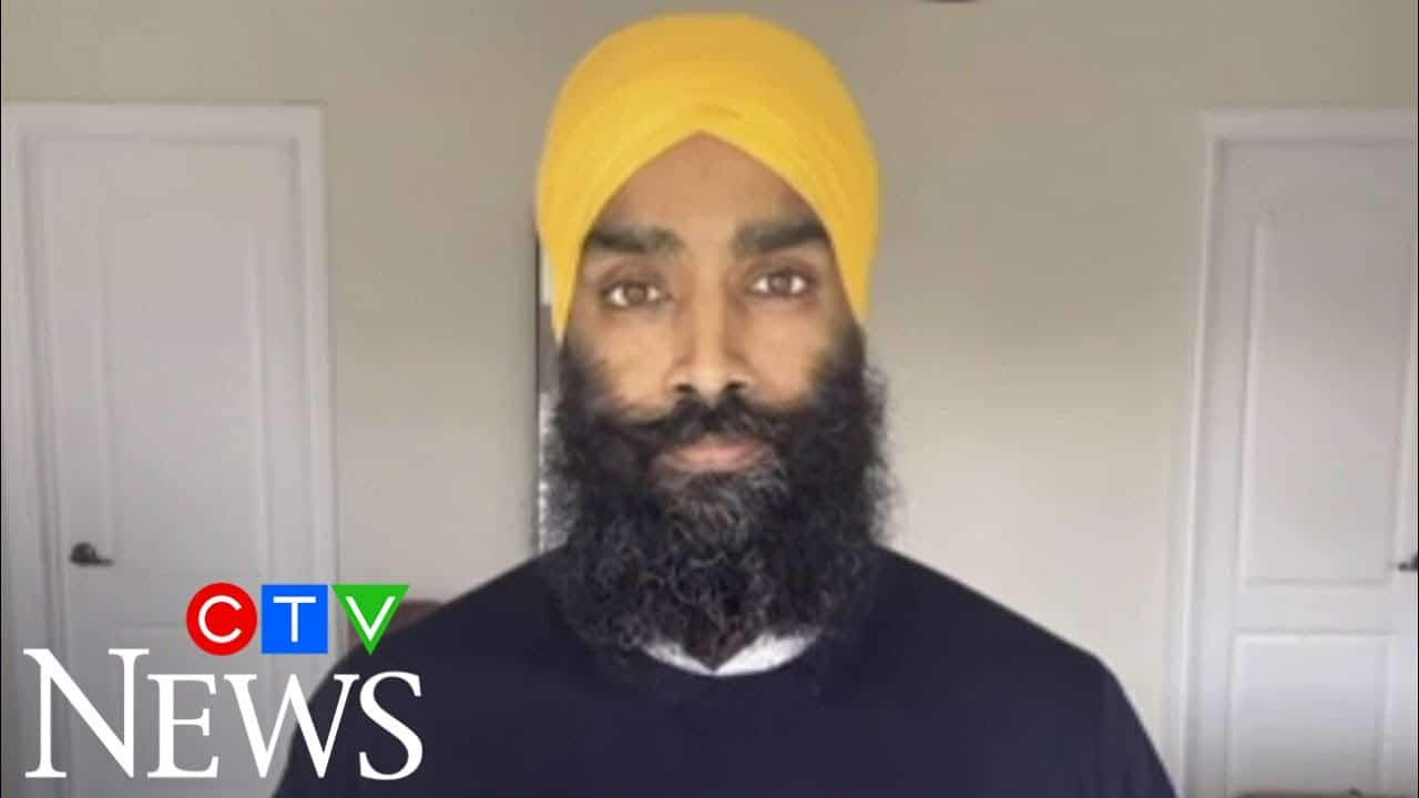 'Think about who you're singling out': Brampton MPP Gurratan Singh on high cases in the city 8